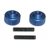 Factory Team Battery Strap Thumb Screws (2)