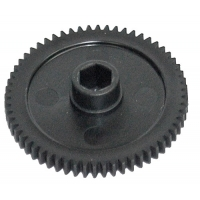 Spur Gear/Drive Cup 55T Featured Photo
