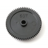 Spur Gear/Drive Cup 60T Photo #1