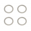 Shim Set for Differential. Four shims, .324 x .409 x .005 S.S. shim (4)