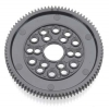 48 Pitch 87 Tooth Spur Gear
