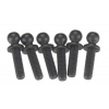 10mm Short Ballstud (6)