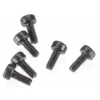 M2 x 0.4mm x 5mm Socket Head Cap Screws (6)
