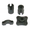 TC3 Drive Shaft Accessories (drive cups, gear adapter, bearing cap)