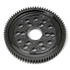 48 Pitch 75 Tooth (75T) Kimbrough Spur Gear