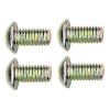 3mm Button Head Screws (4)
