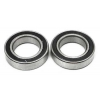 "3/8"" x 5/8"" Rubber-Sealed Ball Bearing (2)"