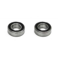 "3/16"" x 3/8"" Rubber-Sealed Ball Bearing (2) Featured Photo"