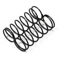 Black (Soft) Micro Shock Spring (4.00 lb.) (2) Featured Photo