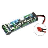 Reedy WolfPack 8.4V 3600mAh Stick, DEANS Plug Featured Photo