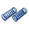 Factory Team Blue Medium Micro Shock Spring (10.0 lb.) (2)