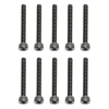 3 x 24mm SHC Screw (10)