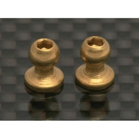 Ti Nitride Ballstuds 4-40x.30, Long Featured Photo