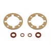 Gear Diff O-Ring Set: SC10