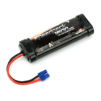 Speedpack 1800mAh Ni-MH 6-Cell Flat with EC3 Conn Featured Photo