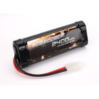 Speed Pack 2400mAh NiMH 6 Cell Flat Featured Photo