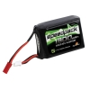 Speedpack Green 6.6V 1300mAh 5C LiFe RX Receiver Battery for 1/8-Scale Photo #1