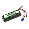 Speedpack Green 6.6V 2S 4100mAh 20C LiFe RX Receiver Battery for 5T Photo #1