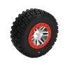 Speed Treads Breakaway SC Tires MNTD: SLH R,4X4F/R Photo #1