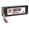 Reaction 7.4V 2S 5000mAh 30C Hard Case LiPo Battery with Traxxas Connector