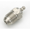 Platinum Turbo Glow Plug, #4 X-Hot