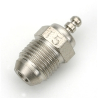 Platinum Turbo Glow Plug, #5 Hot Featured Photo