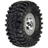 "Flat Iron M3 2.2"" All-Terrain Tires with Memory Foam (2)"