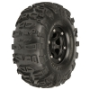 "Chisel G8 2.2"" Truck All-Terrain Tire with Foam (2)"
