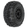 Trencher SC 2.2,3.0 M2 Mnt Renegade Wheel, Blk:SLH