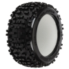 "Badlands 3.8"" All Terrain Truck Tires with Traxxas-Style Bead (2)"