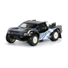Ford F-150 SVT Raptor Clear Body for Short Course