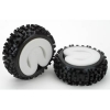 Badlands XTR Firm 1/8 Off-Road Buggy Tires (2)