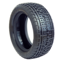 1/10 Buggy Rebar Soft 4WD Front Tires (2) Featured Photo
