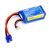 11.1V 3S 1350mAh 30C LiPo Battery with EC3 Connector