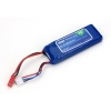 7.4V 2S 800mAh 30C LiPo Battery with JST Connector