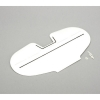 Horizontal Tail Set w/Accessories: UMX Gee Bee R2
