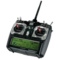Aurora 9 2.4GHz Transmitter (with Optima 7 Receiver) Featured Photo