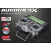 Aurora 9X 2.4GHz Transmitter (with Maxima 6 Receiver and NiMH Battery/Charger) Photo #1