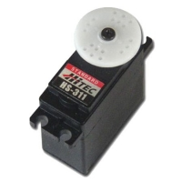 HS-311 Standard Servo Featured Photo