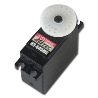 HS-645MG Super Torque Metal Gear Servo Featured Photo