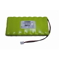 9.6V 1600mAh NiMH Transmitter Battery for Focus or Lynx 3D Featured Photo