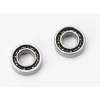 OuterShaft Bearing 3x6x2mm(2):BMCX/2/MSR,FHX,MH-35