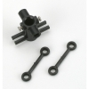 Lower Rotor Head & Linkage Set: BMCX/2/T,FHX,MH-35