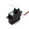 3W Mini Servo with Arms and Short Lead
