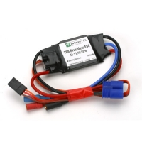 18A Brushless ESC Featured Photo