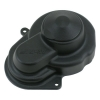 Gear Cover, Black: RU, ST, BA, SLH