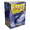 Purple Dragon Shield Sleeves (100)
