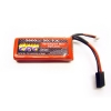7.4V 2S 2600mAh 20C LiPo Battery with Traxxas Connector for Traxxas 1/16 Vehicles