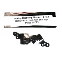 Tuning Steering Blocks (Ball Raced) (No Bearings) Featured Photo