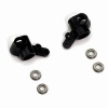 Tuning Steering Blocks (Ball Raced) (Includes Bearings)